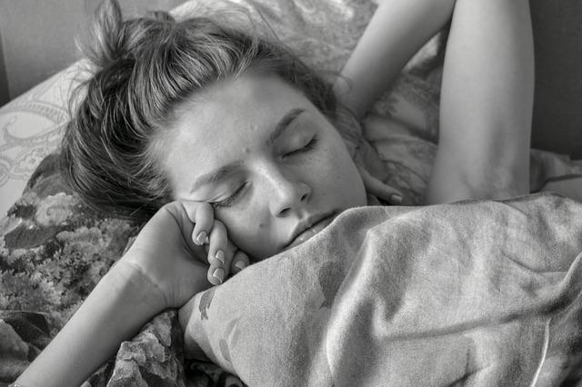 pohodové spaní